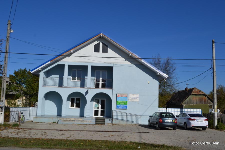 Centrul Medical Costisa