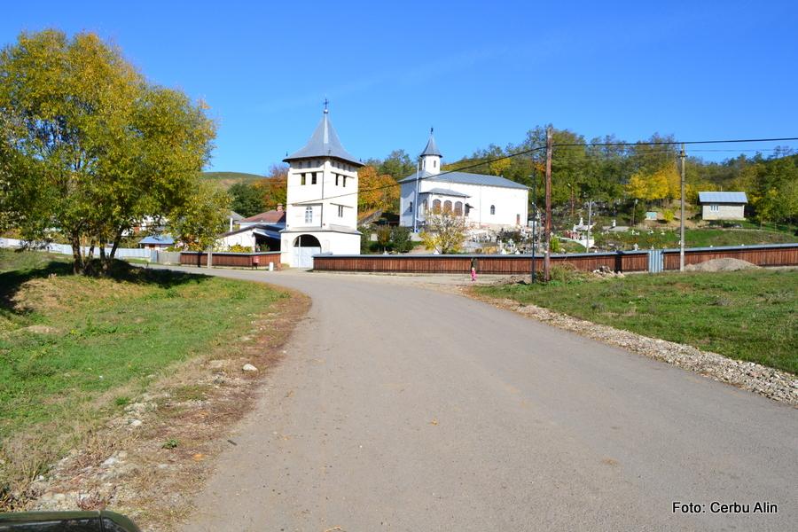 Imagini din comuna